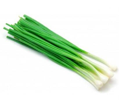 Cebolinha Verde: 20 Sementes