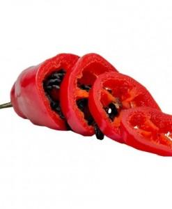 Pimenta Rocoto: 10 sementes