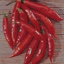 Sementes de Pimenta P.Q.P (Malaguetão)