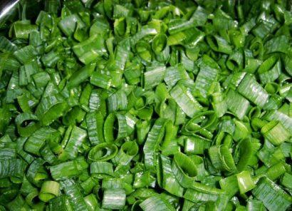 Tempero Cebolinha Verde: 20 sementes