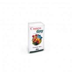 Comprar Cupro Fungicida Líquido Dimy 60ml