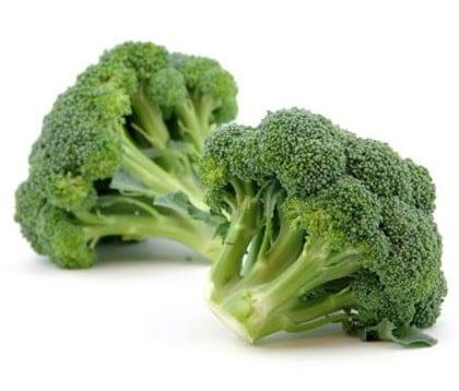 Brócolis: 50 Sementes