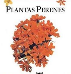 Livro Plantas Perenes - Guia Prático