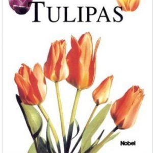 Livro Tulipas - Guia Prático