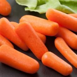 Comprar Sementes de Cenoura Baby