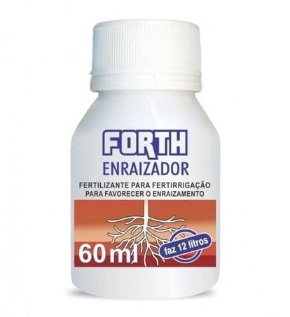Fertilizante Forth Enraizador 60ml