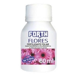 Fertilizante Forth Flores 60ml