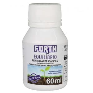 Fertilizante Forth Equilíbrio 60ml