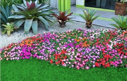 Fertilizante Forth Jardim Balde 400g