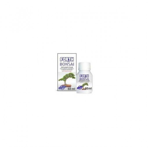 Fertilizante Forth Bonsai 60ml