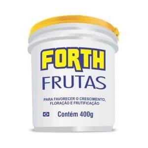 Fertilizante Forth Frutas 400g
