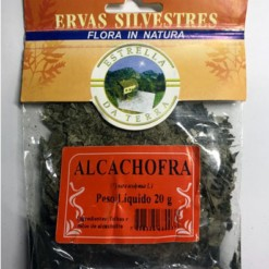alcachofra Para Chá 20g