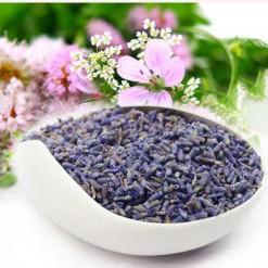 Alfazema Flor Para Chá