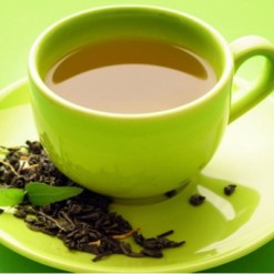 Carobinha Para Chá