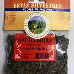Centella Asiática Para Chá Hydrocotyle asiatica