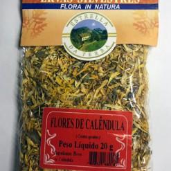Flores De Calêndula Para Chá Calendula officinalis
