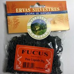 Fucus Para Chá Fucus vesiculosus