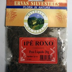 Ipê Roxo Para Chá Tabebuia heptaphylla