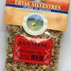 Jasmim Para Chá Jasminum