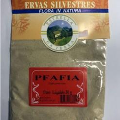 Pfaffia (Ginseng Brasileiro) Para Chá Pfaffia paniculata