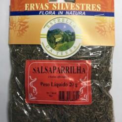 Salsaparrilha Para Chá Smilax officinalis