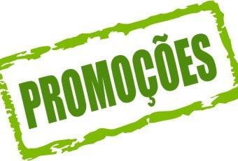 Promoções e Ofertas