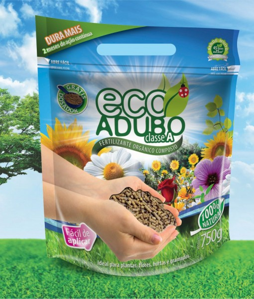 Ecoadubo Fertilizante Natural