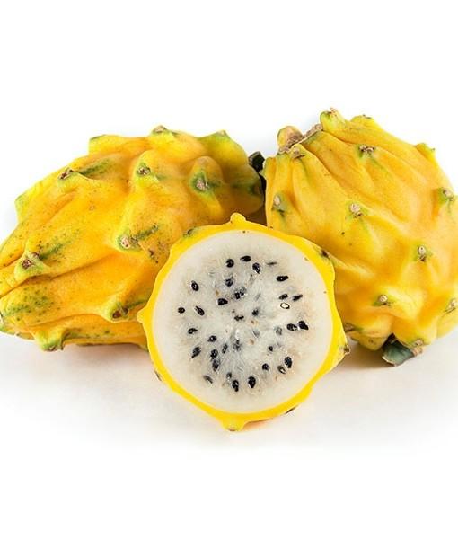 pitaya-amarela