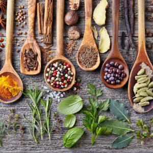 Ervas Medicinais para Consumo