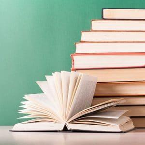 Livros sobre Jardinagem